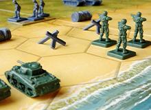 توفان فولاد - معرفی ۱۰ بازی رومیزی با محوریت جنگ جهانی دوم (بخش نخست)